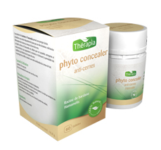 Phyto concealer